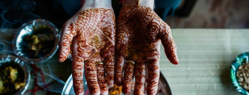 Difference Between Tattoo And Henna You Should Know About
