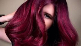 What Pink Hair Dye Best for Dark Hair?